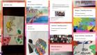 Attività artistiche in mobilità virtuale Erasmus+